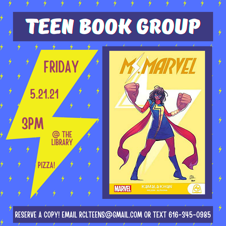 Teen Book Group Ms. Marvel Social Media.png