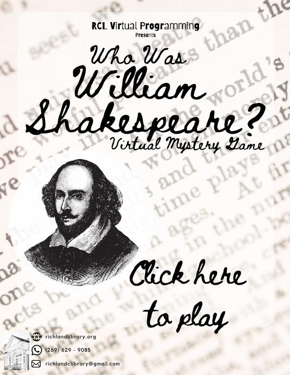 Who Was William Shakespeare Mystery Game Flyer Website.png