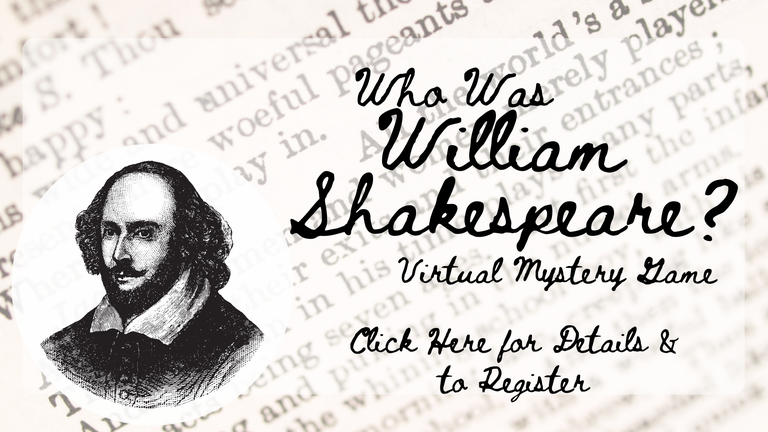 Who Was William Shakespeare Mystery Game Website Adult Page.png