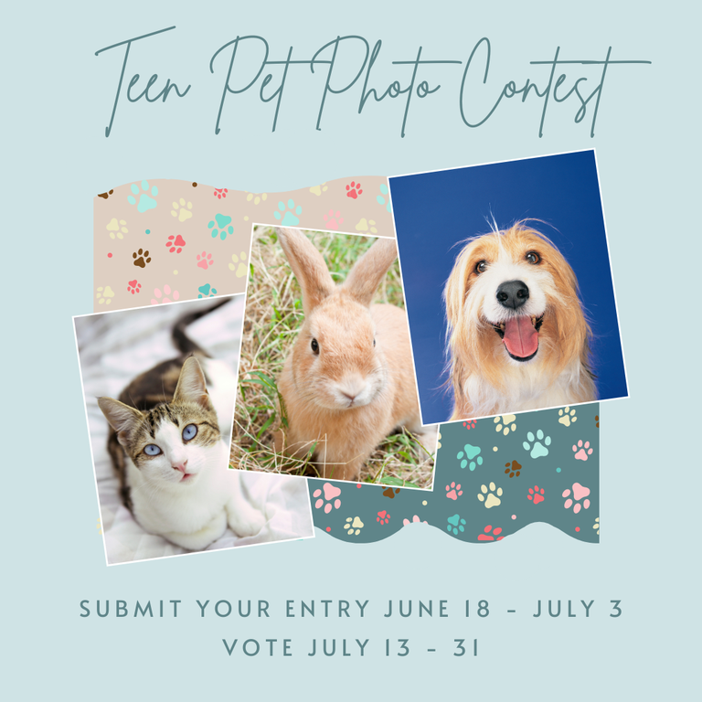 Teen Pet Photo Contest.png