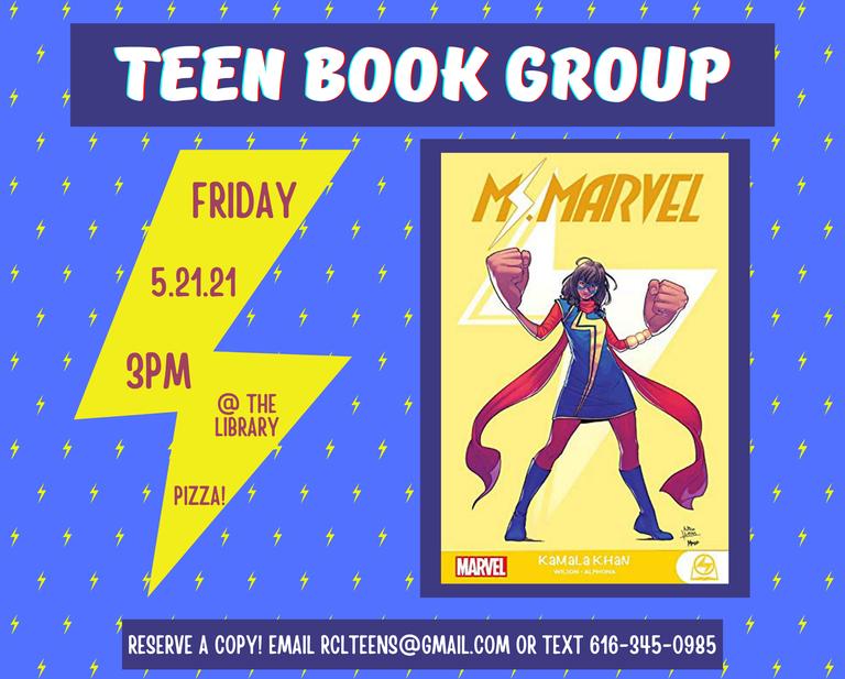Website Teen Book Group Ms. Marvel .png