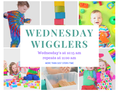 Wednesday Wigglers